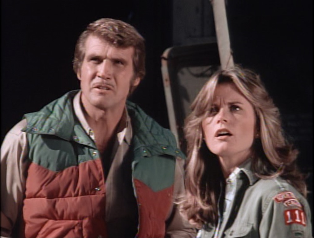 I Picked This Episode Because Heather Menzies Who Would Begin Filming Logans Run A Few Months After This One Wrapped Is In It Its A Counterfeiters In